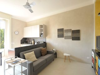 Beautiful and renovated 1bdr near Piazzale Accursio
