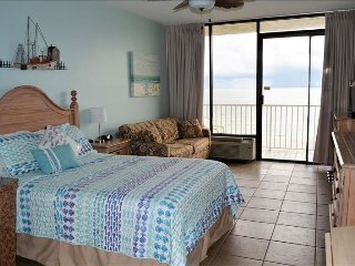perfect spot for those gulf views and sunsets