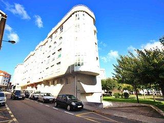 Ref. 10774 Apartamento en 2ª línea de playa en Portonovo