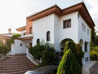 Casa Indalo
