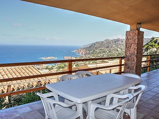 3 bedroom Villa in Costa Paradiso, Sardinia, Italy : ref 5456989