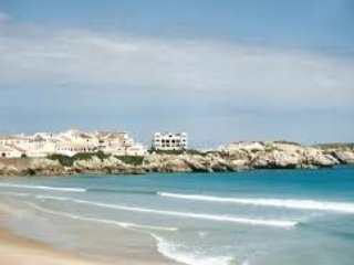Apartments Baleal: 3 bedroom sea-view and pool Apartment