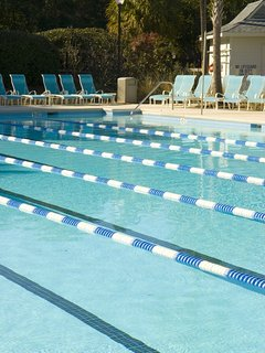 Club Pool Access with Sports Card, Heated Seasonal