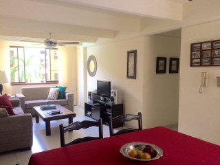 Fully furnished condo in Barranquilla!