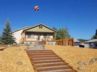Downtown Pagosa Springs New Home