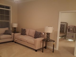 Luxury Apartment-Dunwoody- Sandy Springs-ATL