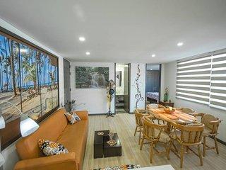 Quiet & Comfortable Apartment in Usaquen/Unicentro