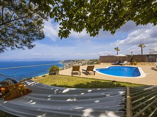 Villa 93 close to Cala Blava with seaviews and pri