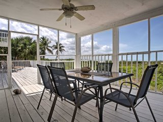 NEW! 4BR Fort Myers Beach House w/Ocean Views!