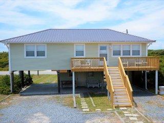 USA Vacation rentals in North Carolina, North Topsail Beach NC
