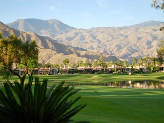 NEW! Lovely Rancho La Quinta 4BR w/Pool & Mtn View