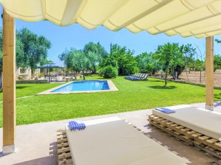 CAS FRARE - Villa for 6 people in Sa Pobla