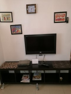 1 bedroom  Apartment near to beach TLV ! First floor good location all you need