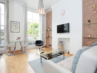 ZZZZZ Lovely Notting Hill Apartment