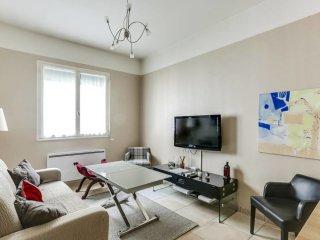 Superbe appartement au coeur de Paris