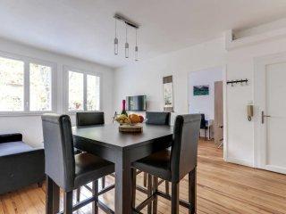 Appartement spacieux au coeur de Toulouse