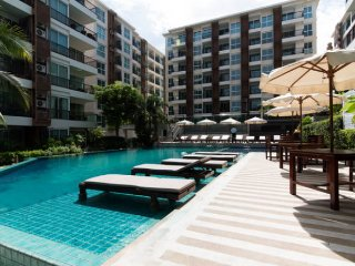 Ruamchok Ocean View - Diamond Suites