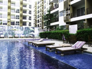 6 person luxus apartment close to Walking Street!