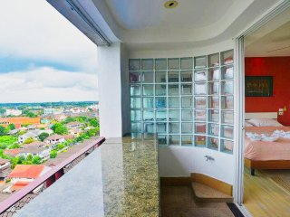 Galae Thong Tower - Double Room with River View