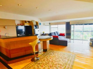 Big apartment only 2 km from Chiang Mai Night Bazaar ★★★★★