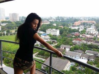 2BR Penthouse on topfloor in city ★★★★★