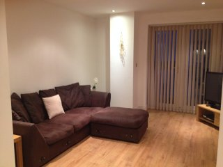 Cosy Apartment at Newcastle City Centre
