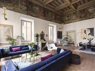 COSTAGUTI EXPERIENCE Luxury accommodation in the heart of Rome
