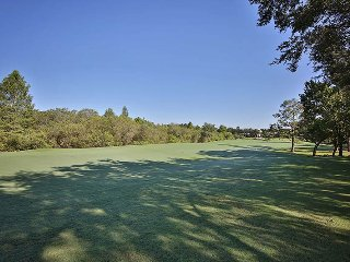 Cypress Woods Golf and CC