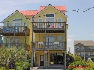 5 BR/4 BA - ELEVATOR - Sea Turtles & Seashells
