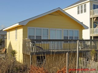 Oceanfront Newly Renovated!! - The Kooler