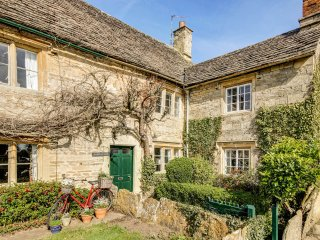 3 bedroom cottage in Filkins, near Burford