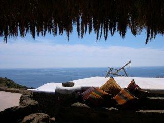 Dammuso Cupole - Vivere Pantelleria