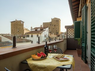EFESO - Wonderful new flat with lift & terrace near Duomo