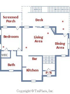 FloorPlan-Main Level