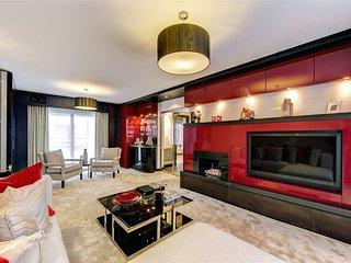 Beautiful penthouse 3 Bedrooms, Sleeps 6