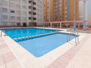 NAVEGANTE - Apartment for 6 people in Playa de Gandia