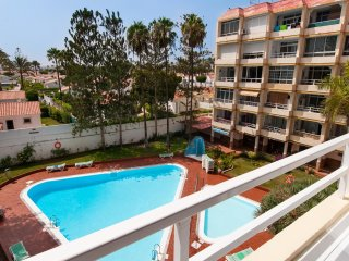 Cozy Apartment in Playa del Inglés Tanife 315 AG