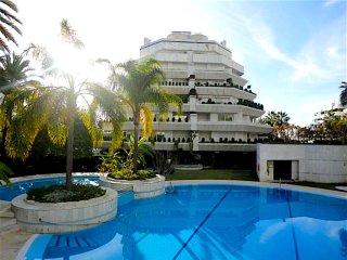 Marbella - duplex 3 chambres avec piscine