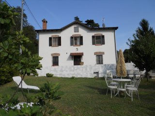 Bed and Breakfast Casa Clotilde
