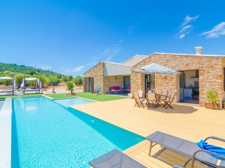 FINCA ROIG - Villa for 6 people in Manacor