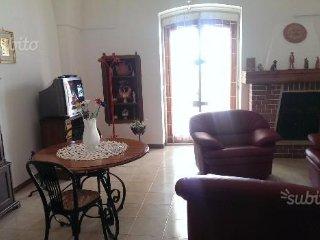 Villa  'Pigna Flores'. Tranquillita e relax in campagna