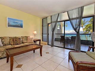 A boutique property on West Maui  Hale Mahina #B304