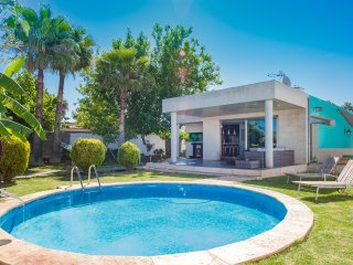 ZOE - Villa for 4 people in Marratxí