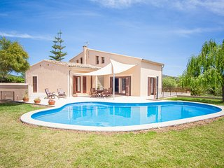 SON CURT - Villa for 6 people in Arta