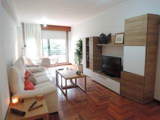 Apartamento en Bouzas