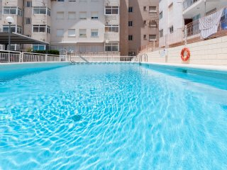 EPOCA - Apartment for 6 people in Playa De Daimuz