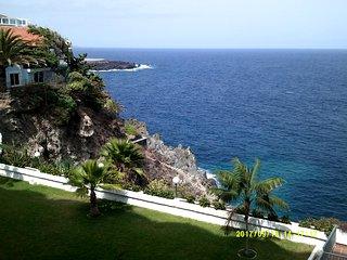 Apartment zum Meer, Playa San Marcos, Icod de los Vinos