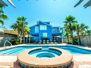 Triton's Tower-8BR-Oct 22 to 26 $1948