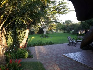 Southern Comfort Lodge 5, vacation rental in Bulawayo