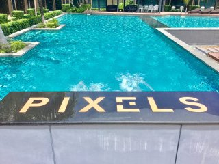 Pixels Condo, Cape Panwa Graham